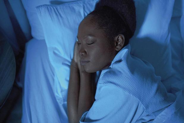Confinement, sommeil et santé