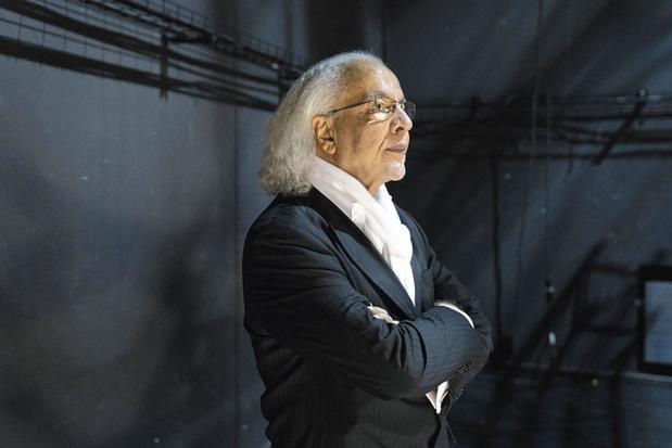 Portrait de Lahcen Zinoun: sa plus grosse claque, ses plus gros risques, son mantra