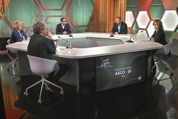Temps forts de l'ASCO-GI & ENETS 2021