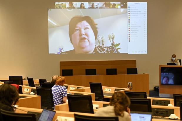 Les experts de la commission spéciale Covid pointent de nombreuses lacunes