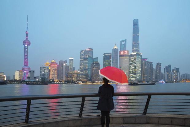 La consommation repart dans la Chine post-Covid