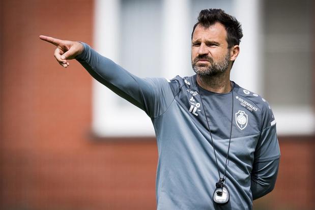 'Is Ivan Leko wel de juiste trainer voor Antwerp?'