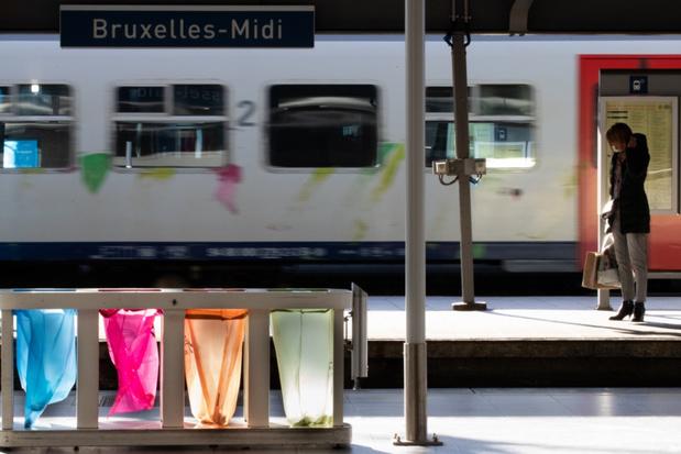 NMBS moet meer vroege en late treinen garanderen