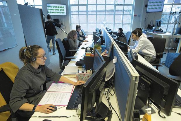 """Crise du coronavirus: quand l'administration peut aussi être """"agile"""""""