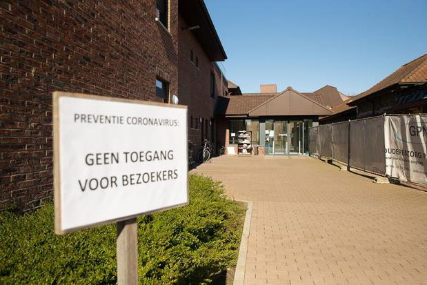 'Laat bewoners van woonzorgcentra zelf beslissen of ze bezoek wensen'