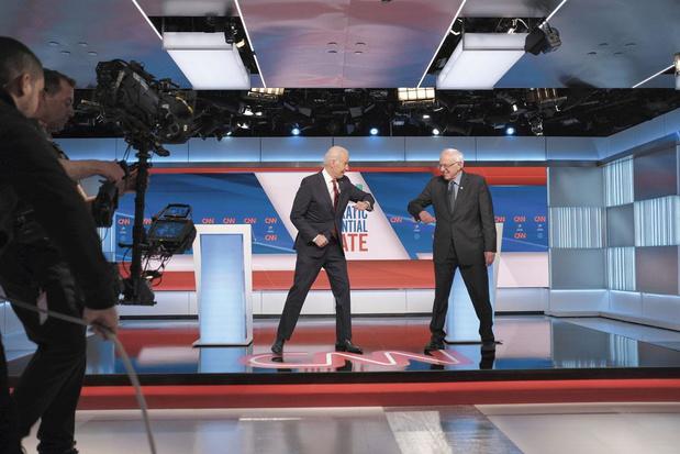 Joe Biden en quête de rassemblement... Indispensable pour battre Trump?