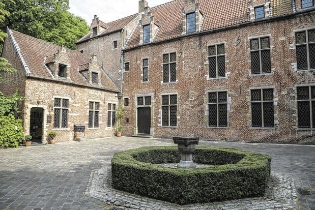 La Maison d'Erasme