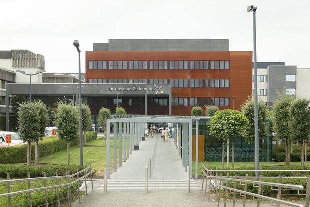 Inzetten ziekenhuispersoneel in woonzorgcentra onhaalbaar voor West-Vlaamse ziekenhuizen
