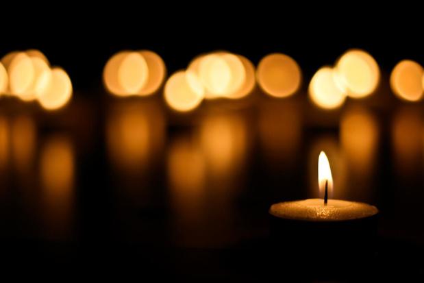Fietser (23) overleden op Burg in Brugge