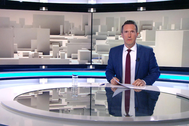 Wetstraatjournalist Jan De Meulemeester wordt nieuwsanker op Kanaal Z