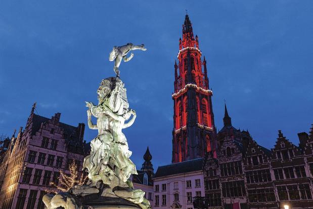 En Flandre, on veut faire baisser le mercure en ville