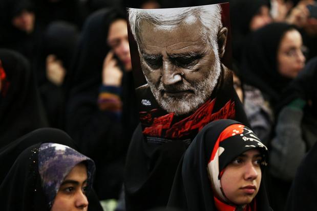 'Iran overweegt moordaanslag op VS-ambassadeur in Zuid-Afrika'