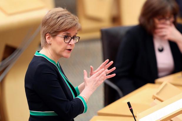 'Baanbrekend': Schotland maakt alle menstruatieproducten gratis