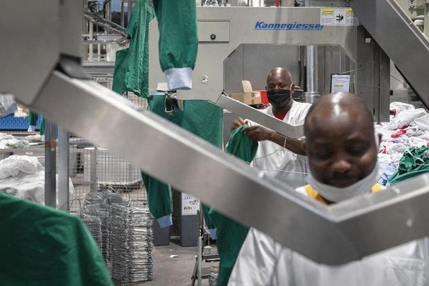 En Belgique, les Afro-descendants se cognent toujours au plafond de verre
