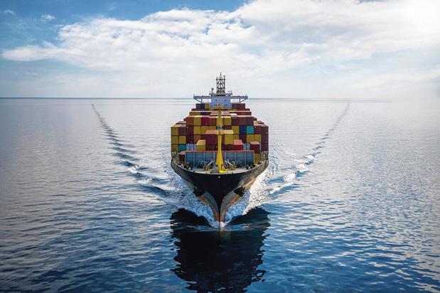 Wereldhandel heeft corona verteerd