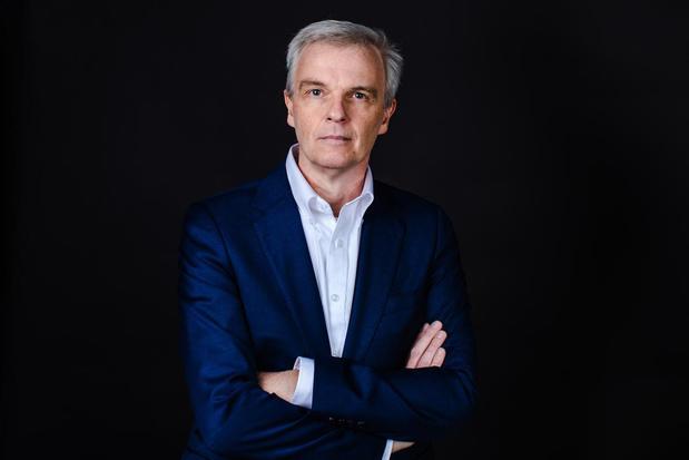 Kurt De Cat succède à Alain Vermeire en tant que rédacteur en chef