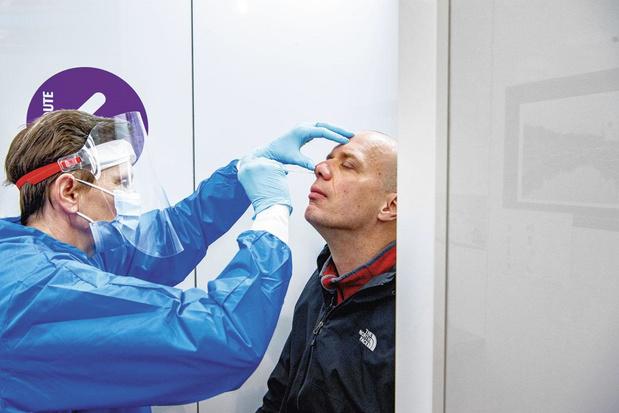 Strijd tegen infecties wordt officiële opdracht voor kringen