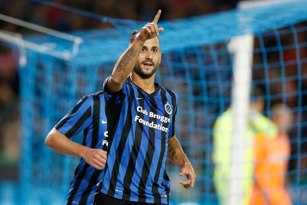 Gewezen publiekslieveling van Club Brugge tekent bij Eupen