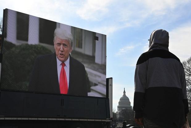 Donald Trump is woedend op zijn advocaten