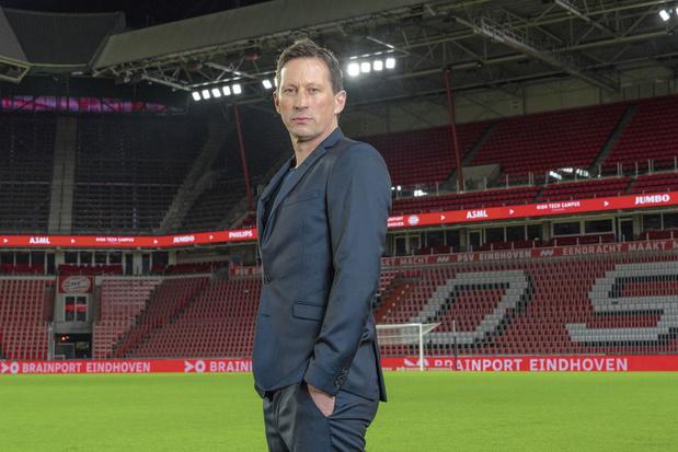 Un étranger au PSV