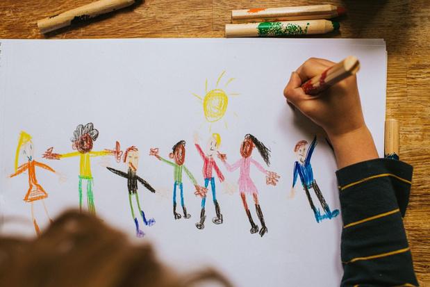 Europese Commissie stelt eerste kinderrechtenstrategie voor