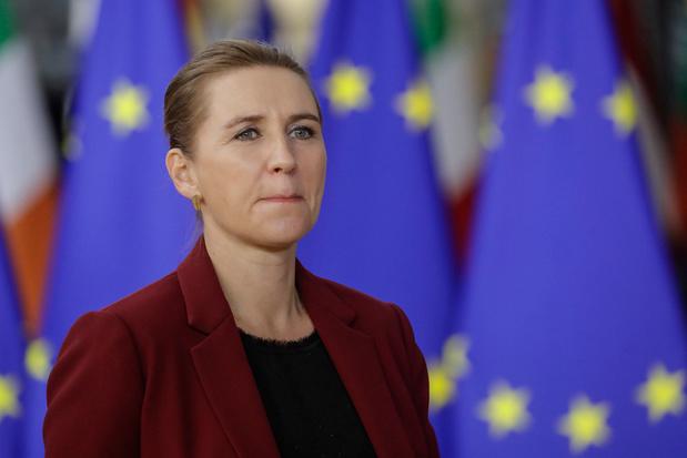 Deense regering wil asielcentra opzetten in het buitenland