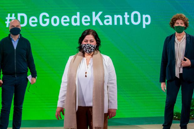 'Hoe kan Groen afraken van het idee dat ze vooral rijdt voor de weldenkende, quinoaminnende elite?'