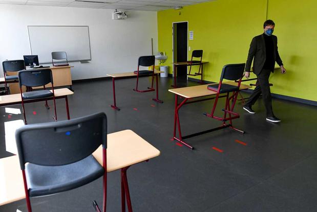 Kleuter- en basisonderwijs kan heropenen vanaf 2 juni