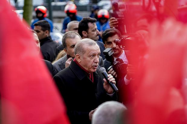 Europese Unie mikt op nieuwe impuls voor migratieakkoord met Turkije