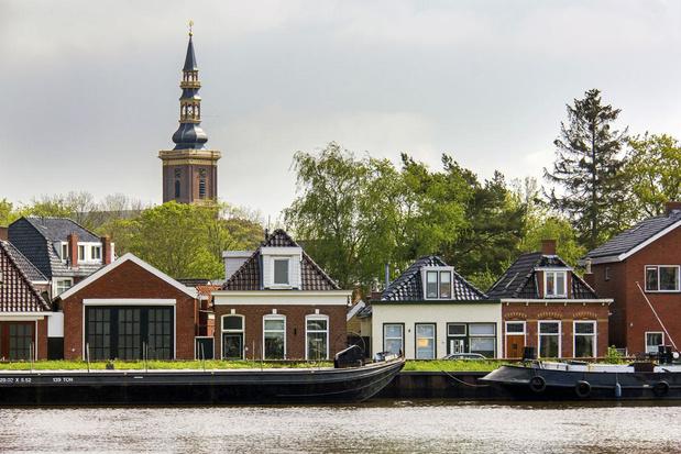 Escapade à Delfzijl (Pays-Bas), dans les pas de Maigret