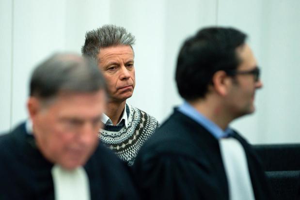 Un nouveau procès au civil contre le médecin qui a euthanasié Tine Nys