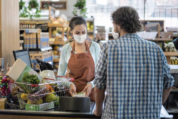 Contamination sur le lieu de travail: le Covid-19 peut-il être considéré comme un accident du travail?
