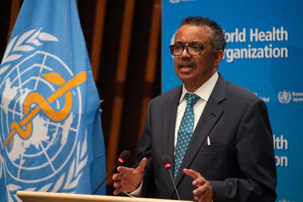 Ethiopisch leger beschuldigt Ethiopische WHO-baas dat hij kant kiest voor Tigray-regio