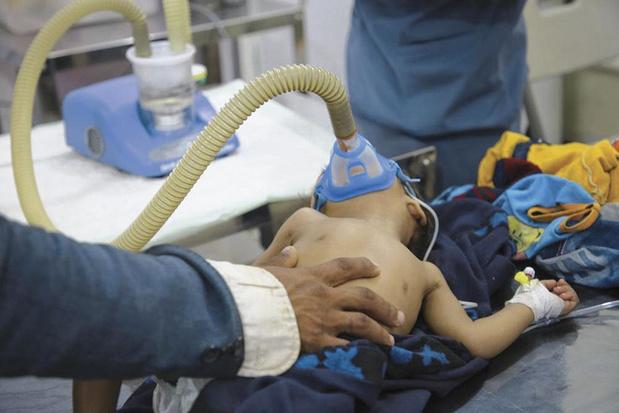 La pandémie de Covid-19 menace la santé des enfants