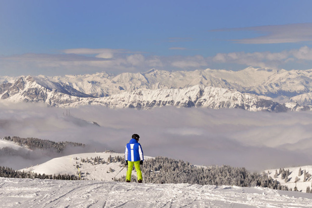 Italië sluit alle skistations
