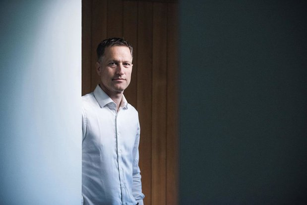 KBC Securities-topman Frederik Vandepitte: 'Belgische beleggers beseffen niet hoe verwend ze zijn'