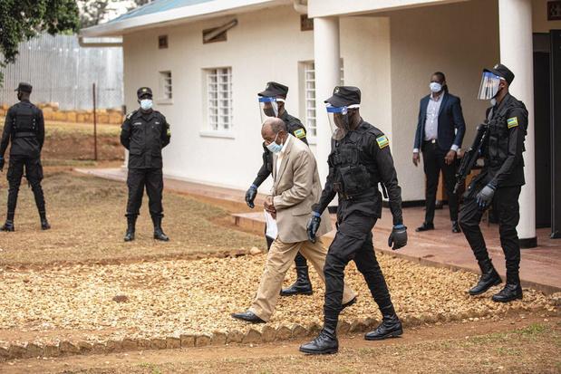Rwanda: le piège s'est refermé sur Monsieur Paul
