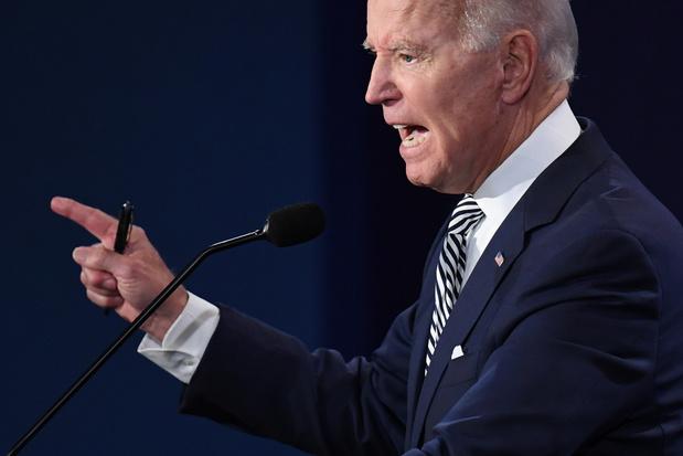 'Als Joe Biden wint, moet hij niet zo naïef zijn om op samenwerking met Republikeinen te rekenen'