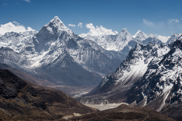 China sluit toegang tot de Mount Everest
