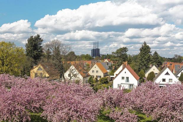 Allemagne: la maison unifamiliale en question