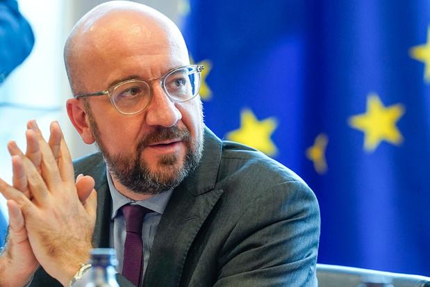 EU-top: N-VA waarschuwt nu al voor 'factuur-Michel'
