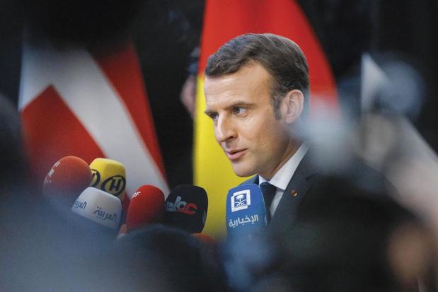 La France esquisse la sortie du confinement grâce au ralentissement de la pandémie