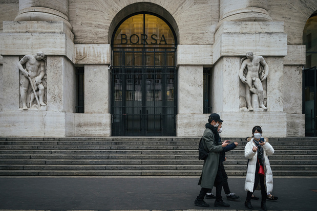 Euronext neemt beurs van Milaan over