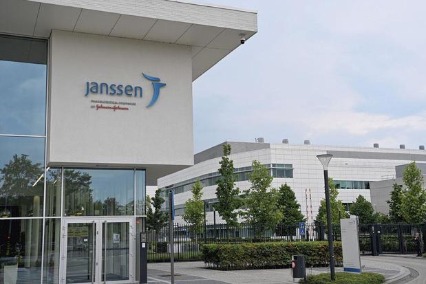 Janssen, entreprise la plus attractive
