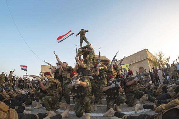 Irak: des personnalités de la société civile meurent impunément suite à des manifestations anticorruption