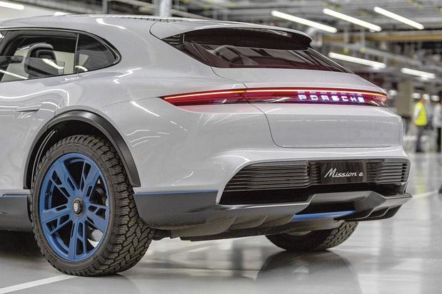 Porsche en Bourse?