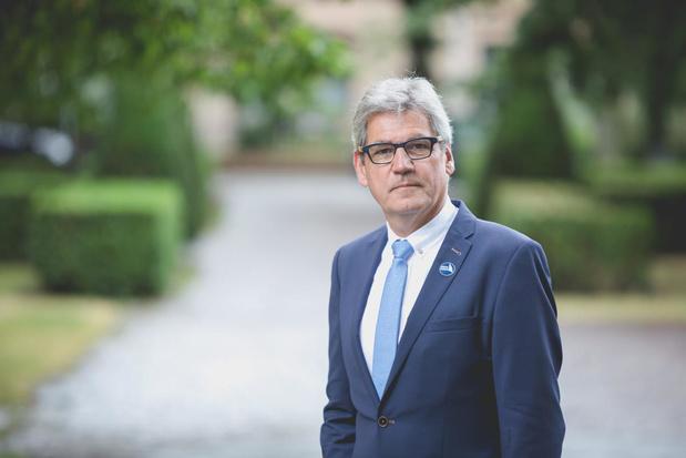 """Open brief van Nieuwpoorts burgemeester: """"Loop de kantjes er niet af"""""""