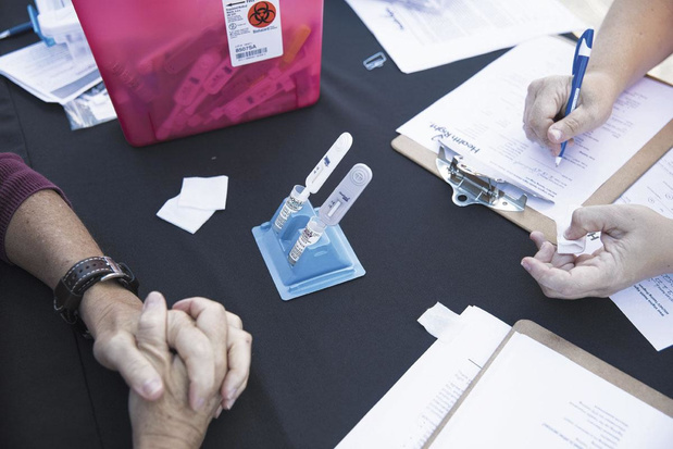 Traitement de l'hépatite C, une victoire de la recherche antivirale