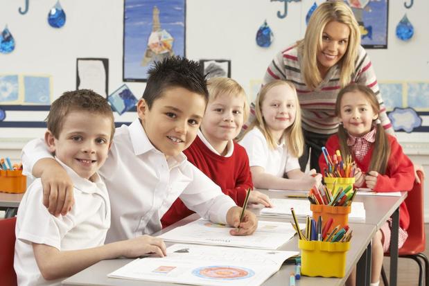 """""""Tous les enfants doivent retourner à l'école à temps plein le 1er septembre"""""""