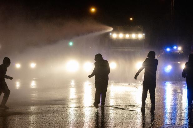 Escalatie van geweld in Noord-Ierse hoofdstad Belfast verontrust